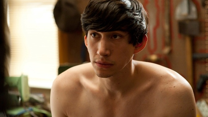 If Adam Driver Is in Star Wars, We May Have a Problem