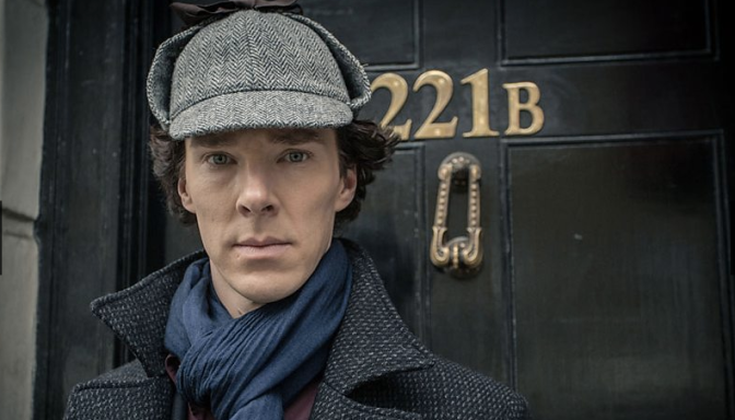 In Defense of 'Sherlock'