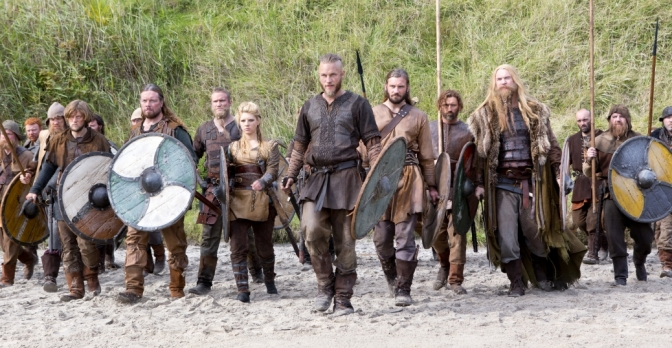 Vikings Had Threesomes? Debunking Season 1 of 'Vikings'