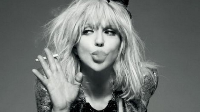 No, Courtney Love Didn't Find Malaysia Flight 370 — But Tomnod Might