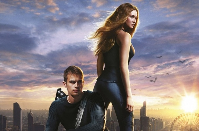Is 'Divergent' the Next 'Hunger Games'?