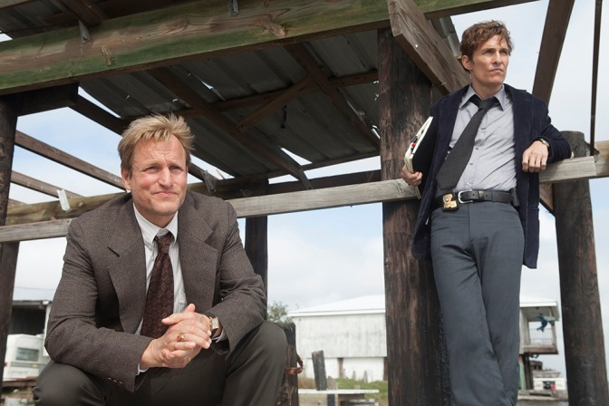 'True Detective' Finale Recap: Enter the Lawnmower Man