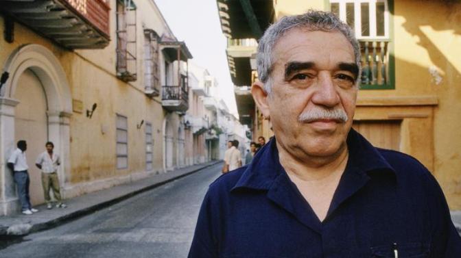 Lit Links: Remembering 'El Gabo', 2014 Pulitzer Prize Winners, When Memoirs Go Bad