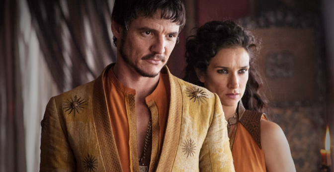 'Game of Thrones' Recap, S4 Ep. 1: Odd Couples