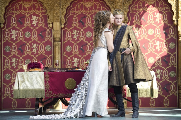 'Game of Thrones' Recap: The Lion Sleeps Tonight